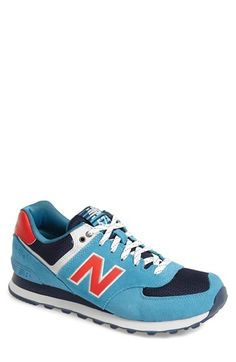 New Balance '574' Sneaker (Men) available at #Nordstrom