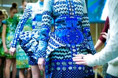 Mary Kantrantzou AW12. http://www.dazeddigital.com/fashion/article/12764/1/mary-katrantzou-womenswear-a-w12
