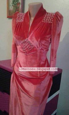 Short Dresses, Prom Dresses, Formal Dresses, Iranian Women Fashion, Womens Fashion, Hijab Fashion, Fashion Dresses, Velvet Fashion, Custom Clothes