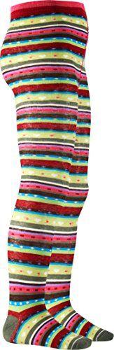 Playshoes Mädchen 499010 farbenfrohe Strumpfhose Ringel Mehrfarbig (900 original) 50/56 Playshoes http://www.amazon.de/dp/B004WRE1B6/ref=cm_sw_r_pi_dp_kzF7vb0CC1822