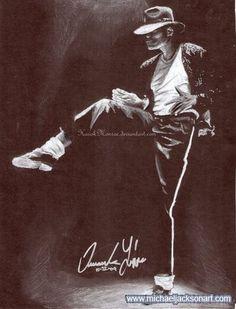 Nobody Does It Like MJ