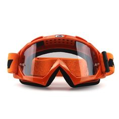 5384fb278e3 KTM brand Motocross goggles ATV DH MTB Dirt Bike Glasses Oculos Antiparras  Gafas motocross Sunglasses Use For Motorcycle Helmet