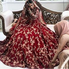 Bridal Elegance — Carasco Photography This bride looks flawless. Indian Bridal Outfits, Pakistani Wedding Outfits, Indian Bridal Lehenga, Pakistani Wedding Dresses, Indian Bridal Wear, Punjabi Wedding, Desi Wedding Dresses, Asian Wedding Dress, Asian Bridal