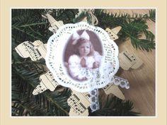 Christbaumschmuck 3 STÜCK Engel Ornament Stern SHABBY CHIC | Etsy Shabby, Christmas Ornaments, Holiday Decor, Etsy, Vintage, Christmas Tree Star, Angel Ornaments, Secret Santa, Christmas Tree Decorations