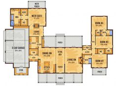 #658657 - IDG29114 : House Plans, Floor Plans, Home Plans, Plan It at HousePlanIt.com