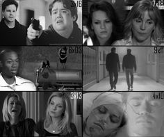 The Saddest One Tree Hill Episodes