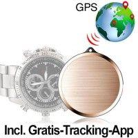 Micro GPS-Peilsender zur GPS-Ortung von Personen, Gegenständen & Fahrzeugen bei www.abhoergeraete.com Tracking App