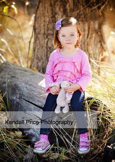 Reno Toddler Photography