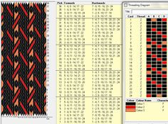 24 tarjetas, 3 colores, repite cada 8 movimientos // sed_175b༺❁