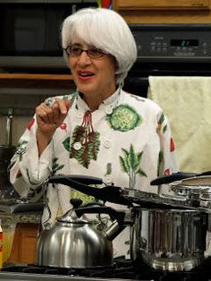 Lorna's Sass's Triplex Cooking One Pot Meal One of the best-known pressure cookbook authors reads this website regularly. Lorna Sass has been the authority