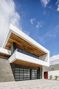 Gallery of Ascaya / SB Architects - 3