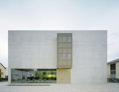 Greiner Headquarter, Pleidelsheim, 2016 - f m b architekten