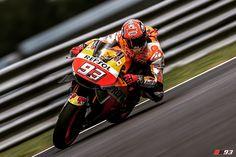 "Marc Márquez on Twitter: ""FP-3 P-2! 🇲🇾 #MalaysianGP #MM93 #MotoGP https://t.co/V8G7UIkmyP"""