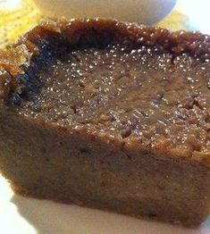 Authentic Jamaican Sweet Potato Pudding (made by my old Aunt) Jamaican Desserts, Jamaican Cuisine, Jamaican Dishes, Jamaican Recipes, Jamaican Fruit Cake, Guyanese Recipes, Carribean Food, Caribbean Recipes, Pudding Recipes