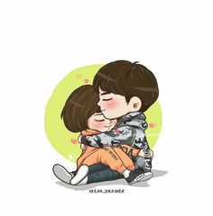 #WeightliftingFairyKimBokJoo #NamJooHyuk #LeeSungKyung #chibi #KoreanDrama @freak_drawer