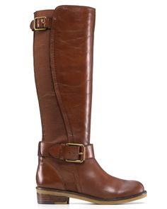 Aida boots.