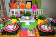 Birthday Party Cente