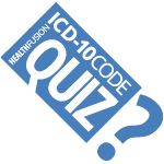 Looking for a way to learn ICD-10 codes painlessly? Try HealthFusion's daily ICD-10 quiz and test your ICD-10 knowledge in just a few seconds.