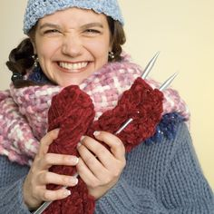 How to sell hand knits