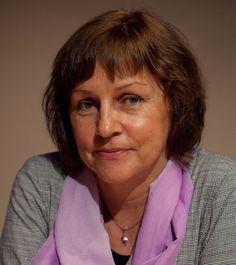 Helene Tursten (Göteborg, 17 februari 1954) is een Zweeds schrijfster van misdaadverhalen. De hoofdpersoon in haar verhalen is detective-inspecteur Irene Huss.