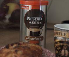 Kawa która pobudza wszystkie zmysły. :)