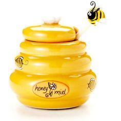 1000 Images About Honey Pots On Pinterest Honey Jars