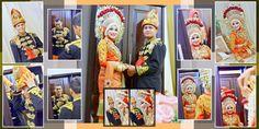 Aceh Wedding Dress