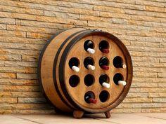 Wooden Wine Holder, Home