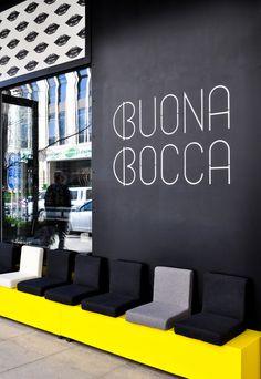 BUONABOCCA Italian Winebar,Courtesy of RAMOPRIMO