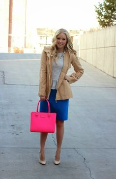 Hunters of Happiness: Personal Style