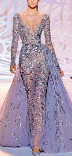 Style Haute Couture, Couture 2015, Couture Fashion, Runway Fashion, Beautiful Gowns, Beautiful Outfits, Elegant Dresses, Pretty Dresses, Look Fashion