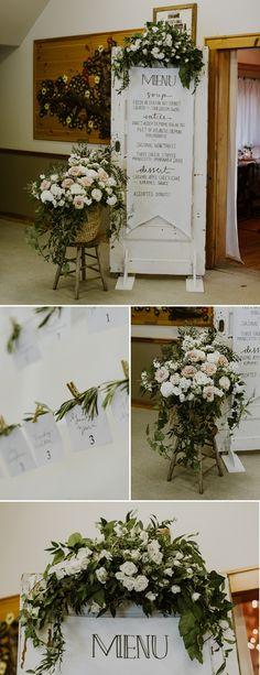 6 Ways to Style Your Campground Wedding Venue | Junebug Weddings