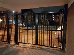 Entry, Access, Driveways - security gates are the ultimate solution to your domestic, commercial, retail & industrial applications.