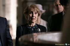 Am I the only one that feel like this is the baptism of Baby Watson and Mrs Hudson and Sherlock are gosparents?