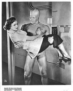 Phantom From Space, 1953