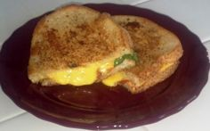 This recipe is for a simple grilled cheese sandwich that's kicked up a notch with spinach and prosciutto. It becomes the best grilled cheese...
