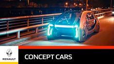 Renault EZ-GO | Movilidad urbana compartida El EZ-GO Concept (2019), en un medio urbano, es la primera representación de una movilidad autónoma, conectada y compartida gracias a un motor eléctrico, sin volante ni conductor.
