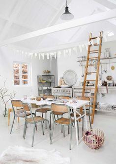4-keuken-hout-ladder.jpg 801×1.138 pixels