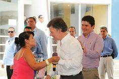 Hoy   es  Noticia: En Cúcuta: Hogares beneficiados con viviendas grat...