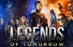 Legends of Tomorrow Brings more Heroes to The CW