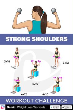 Fitness Workouts, Top Ab Workouts, Fitness Workout For Women, At Home Workouts, Gym Workout For Beginners, Gym Workout Videos, Full Body Gym Workout, At Home Workout Plan, Workout Challenge