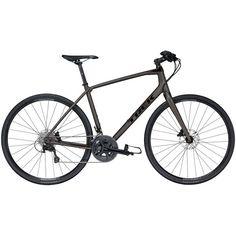 Trek FX S 6 - villagecycle.com