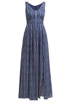 In diesem Kleid wirst du alle verzaubern. khujo ARISE - Maxikleid - blue für 79,95 € (26.08.16) versandkostenfrei bei Zalando bestellen.