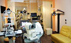 Gabinet okulistyczny Choszczno