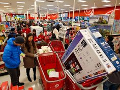 e79a04c10 Target adding Skip-the-Line anywhere in the store check-puts Black Friday