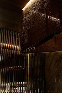 THE WHOLEDESIGN | Atsuhiko Sugiyama Wall Lights, Lighting, Bar, Home Decor, Appliques, Decoration Home, Room Decor, Lights, Home Interior Design