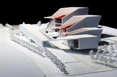 international competition architecture - Google 검색
