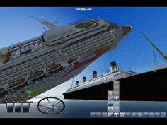 the best ship simulator crash
