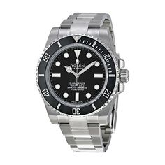 404ef13f90b Rolex Submariner Blue Dial Stainless Steel and Yellow Gold Rolex Oyster  Automatic Men  Watch - Submariner - Rolex - Watches - Jomashop