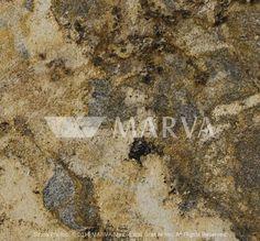LAPIDUS  Origin : Brazil  Color Group : Gold  Stone Type : Granite  Manufacturer : Marva Marble